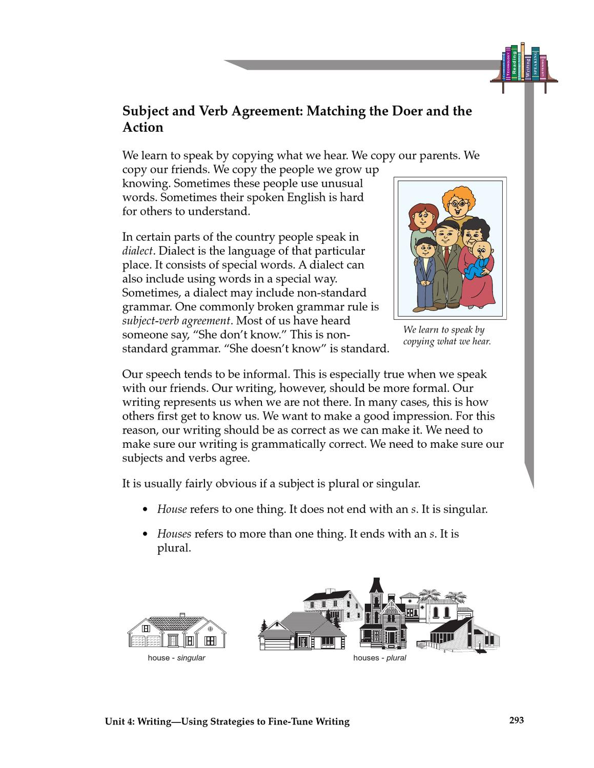 hight resolution of Subject-Verb-Agreement-Handout-and-Exercises by Lauren Mason - issuu