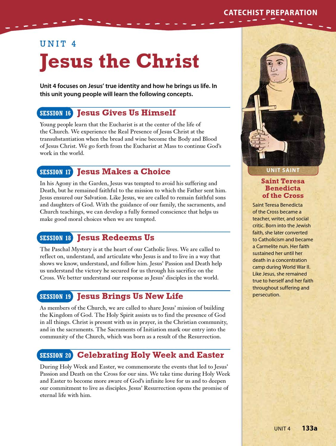 hight resolution of Finding God 2013 Grade 7 School Catechist Guide   PART 3 by Loyola Press -  issuu