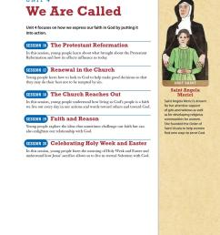 Finding God 2013 Grade 8 Parish Catechist Guide   PART 3 by Loyola Press -  issuu [ 1500 x 1128 Pixel ]