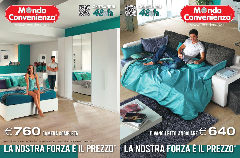 Mondo Convenienza catalogo 1 Novembre31 Dicembre 2012 by CatalogoPromozionicom  Issuu