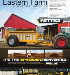 eastern farm and livestock directory january 2013 by five star publishing inc issuu [ 1242 x 1500 Pixel ]