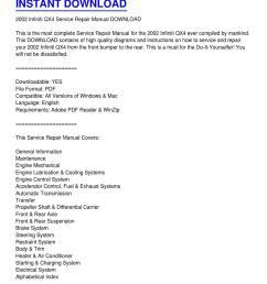 2002 infiniti qx4 service repair manual download by clinton bottoms issuu [ 1159 x 1499 Pixel ]