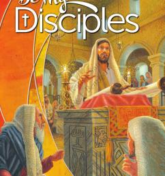 Be My Disciples TE Gr 6 by RCL Benziger - issuu [ 1500 x 1155 Pixel ]