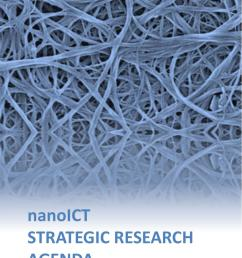nanoict strategic research agenda version 2 0 by phantoms foundation issuu [ 1057 x 1500 Pixel ]