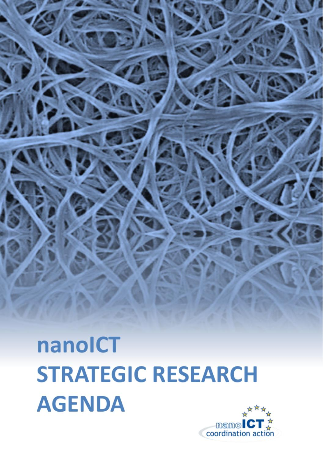 hight resolution of nanoict strategic research agenda version 2 0 by phantoms foundation issuu