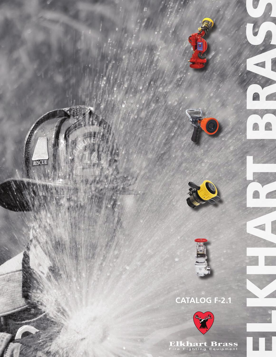 hight resolution of elkhart brass fire fighting equipment full line catalog 2012 by mallory safety supply issuu