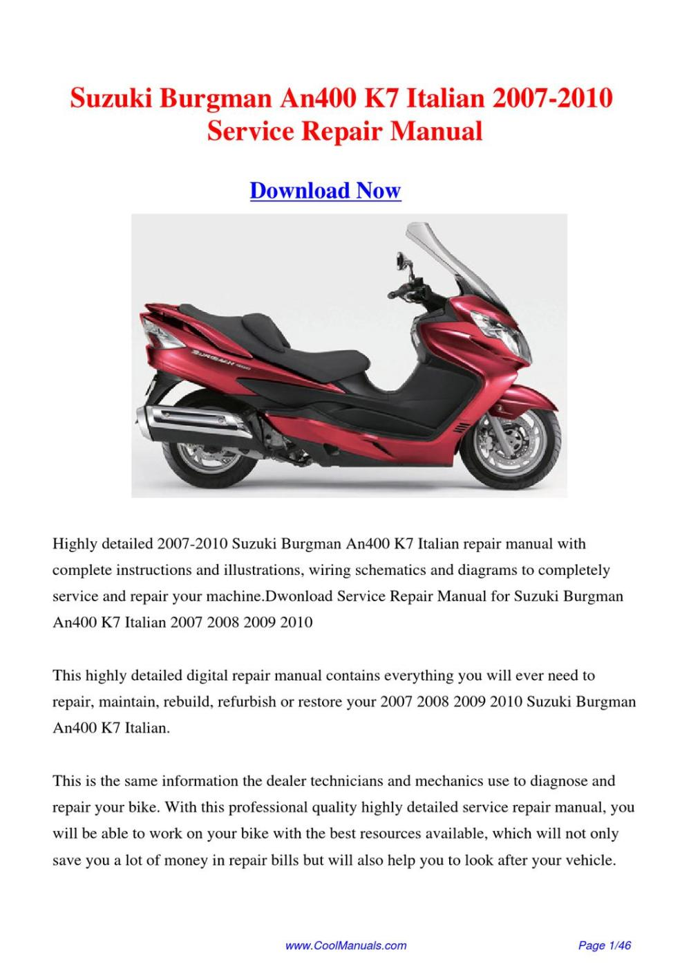 medium resolution of repair manual riders website and forum italian currently available at notaire bretagne immobilier standard maintenance oil changes way example simple