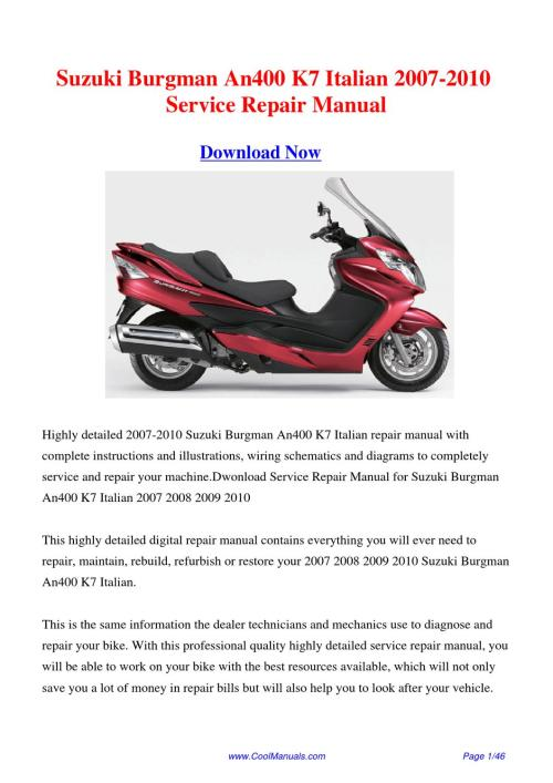 small resolution of repair manual riders website and forum italian currently available at notaire bretagne immobilier standard maintenance oil changes way example simple