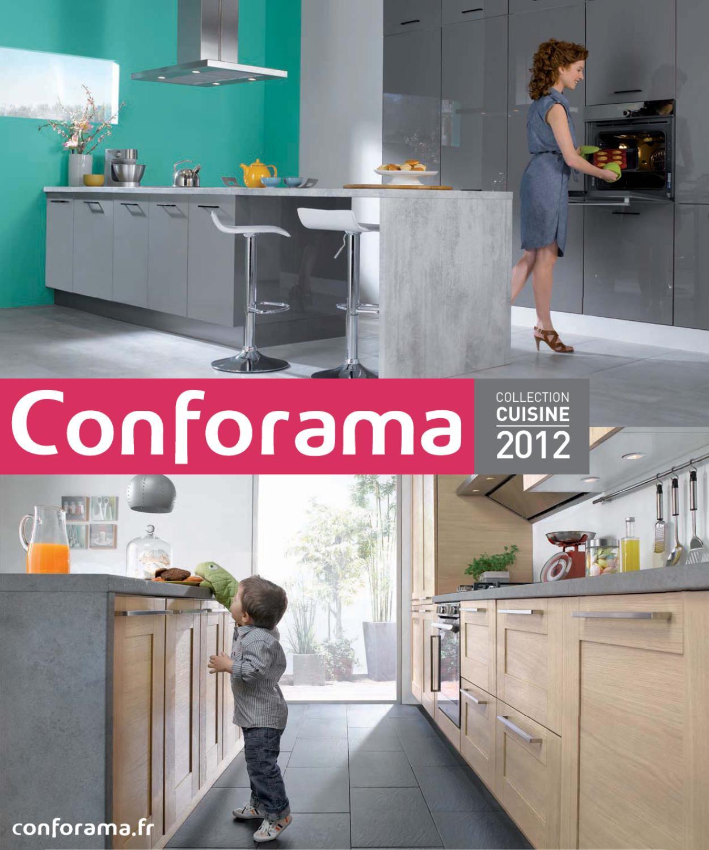 conforama fr cussine2012 by proomo