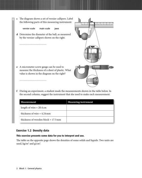 small resolution of cambridge igcse physics workbook