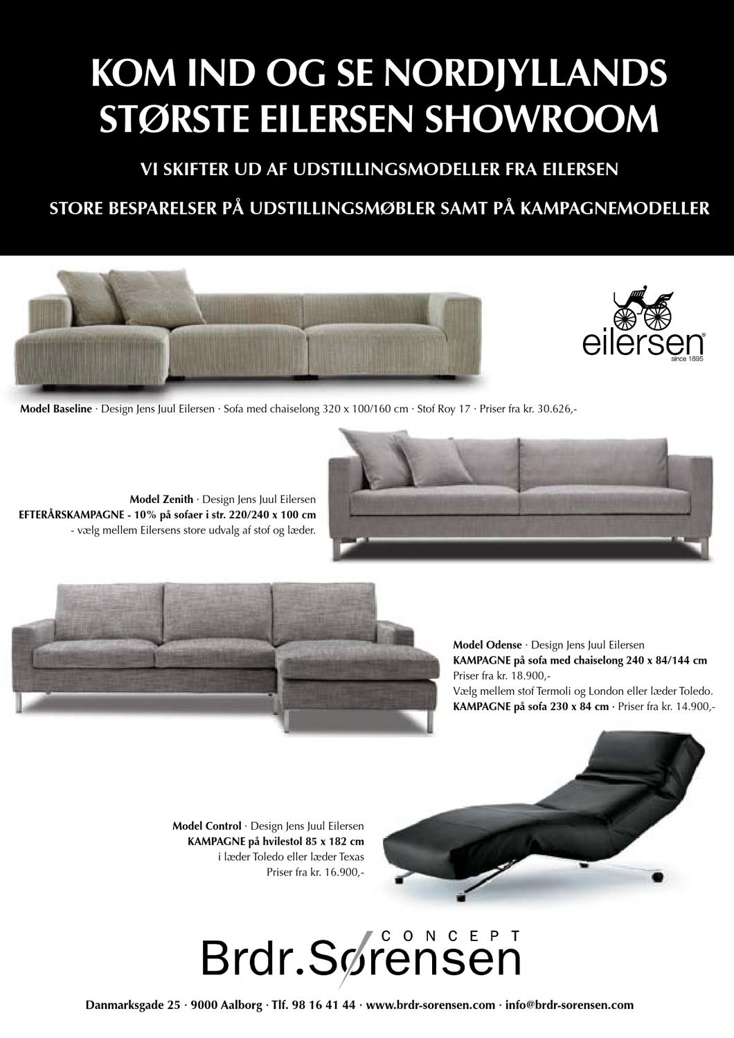 eilersen sofa baseline m chaiselong flexsteel gray leather reclining live magazine 02 2013 by carsten plougmann issuu
