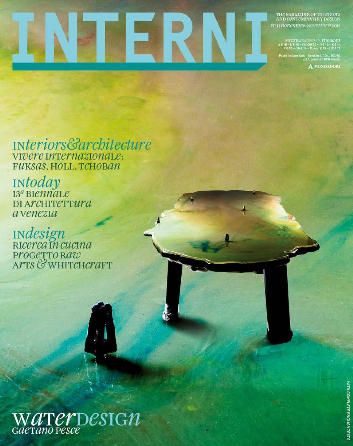 Stanza da letto, mobili, arredamento d'interni, case, forma. Interni Magazine 626 By Interni Magazine Issuu