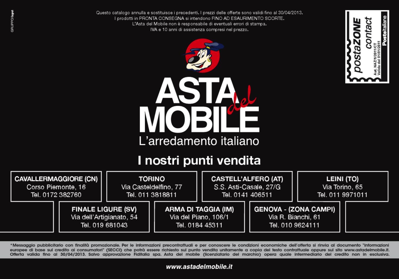 Asta Del Mobile Torino - Idee di decorazione per interni domestici ...