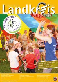Landkreismagazin 2011 06 09 Ausgabe 10 by Christian ...