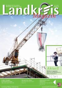 Landkreismagazin 2011 11 10 Ausgabe 20 by Christian ...