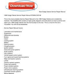 1996 dodge dakota service repair manual download 96 by robert reinhardt issuu [ 1159 x 1499 Pixel ]