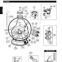 Hayward De Filter Parts Diagram Giant Octopus Filters By Konstantinos Katakouzinos Issuu