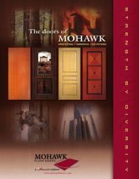 Mohawk Doors by Horner Millwork - Issuu
