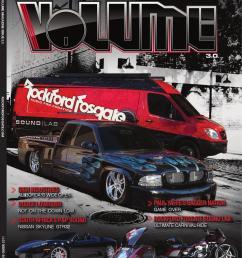 volume 2011 from rockford fosgate [ 1180 x 1500 Pixel ]