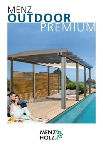 Menz Holz Katalog Premium 2013 by ZT Medien AG  Issuu