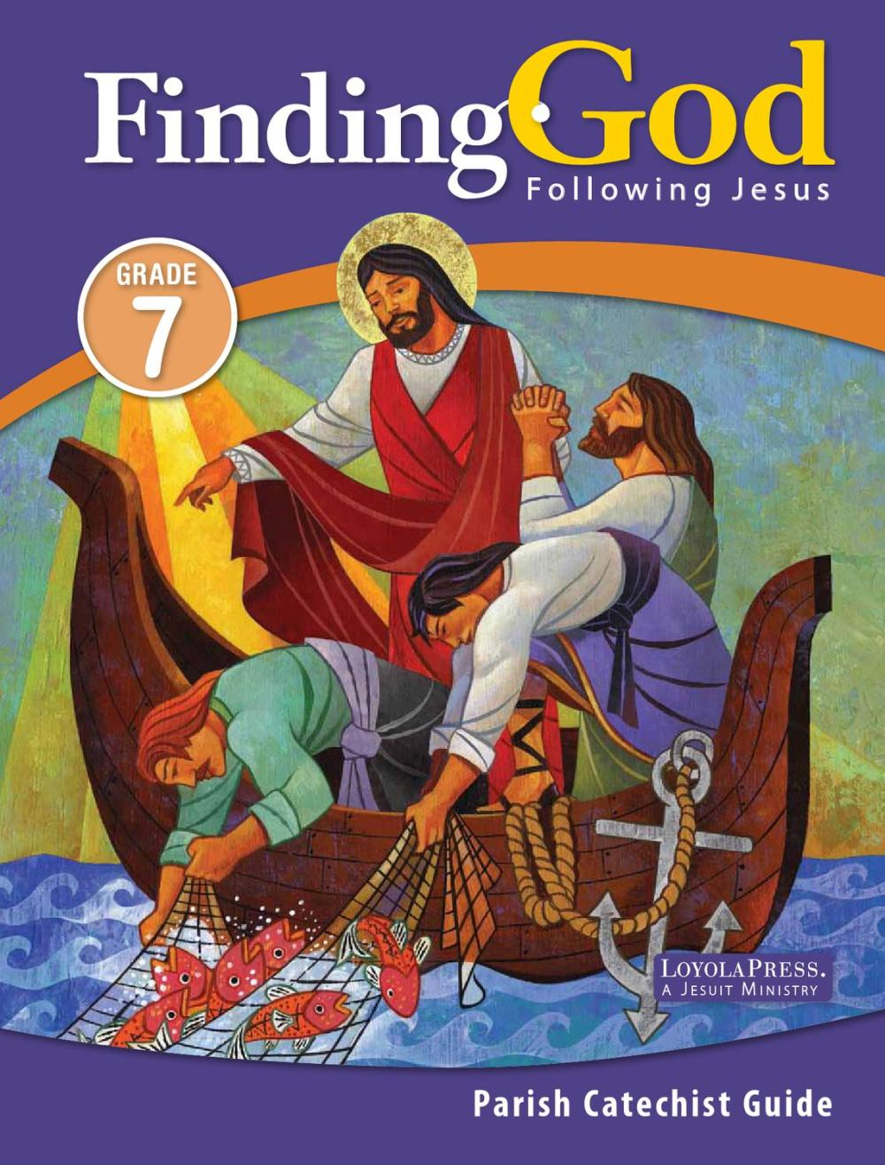 medium resolution of Finding God 2013 Grade 7 Parish Catechist Guide   PART 1 by Loyola Press -  issuu