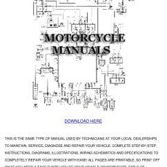 Kymco Agility 50 4t Wiring Diagram For Caravan 125 Triumph Bonneville