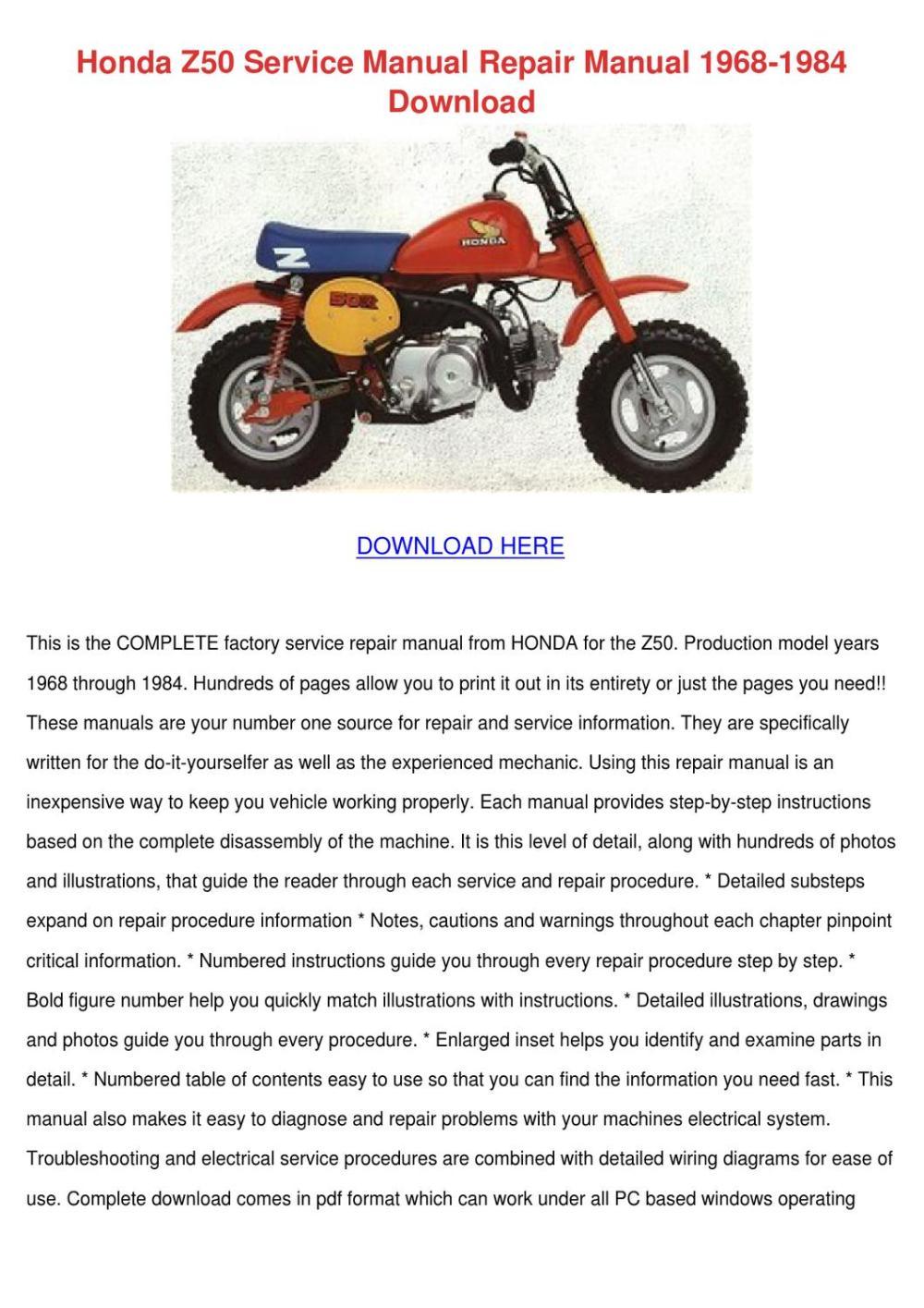 medium resolution of honda rebel 250 engine repair guide