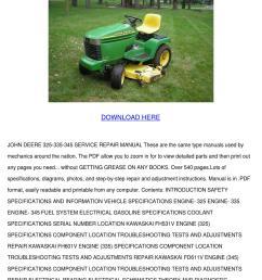 wiring diagram for 245 john deere tractor free download [ 1060 x 1500 Pixel ]