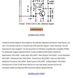 icom ic a200 wiring diagram [ 1060 x 1500 Pixel ]