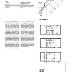 Copyright Architectural Drawings And Diagram Data Flow For Employee Management System Varieties 1 Daylight Architecture Magazine By Velux Group Issuu