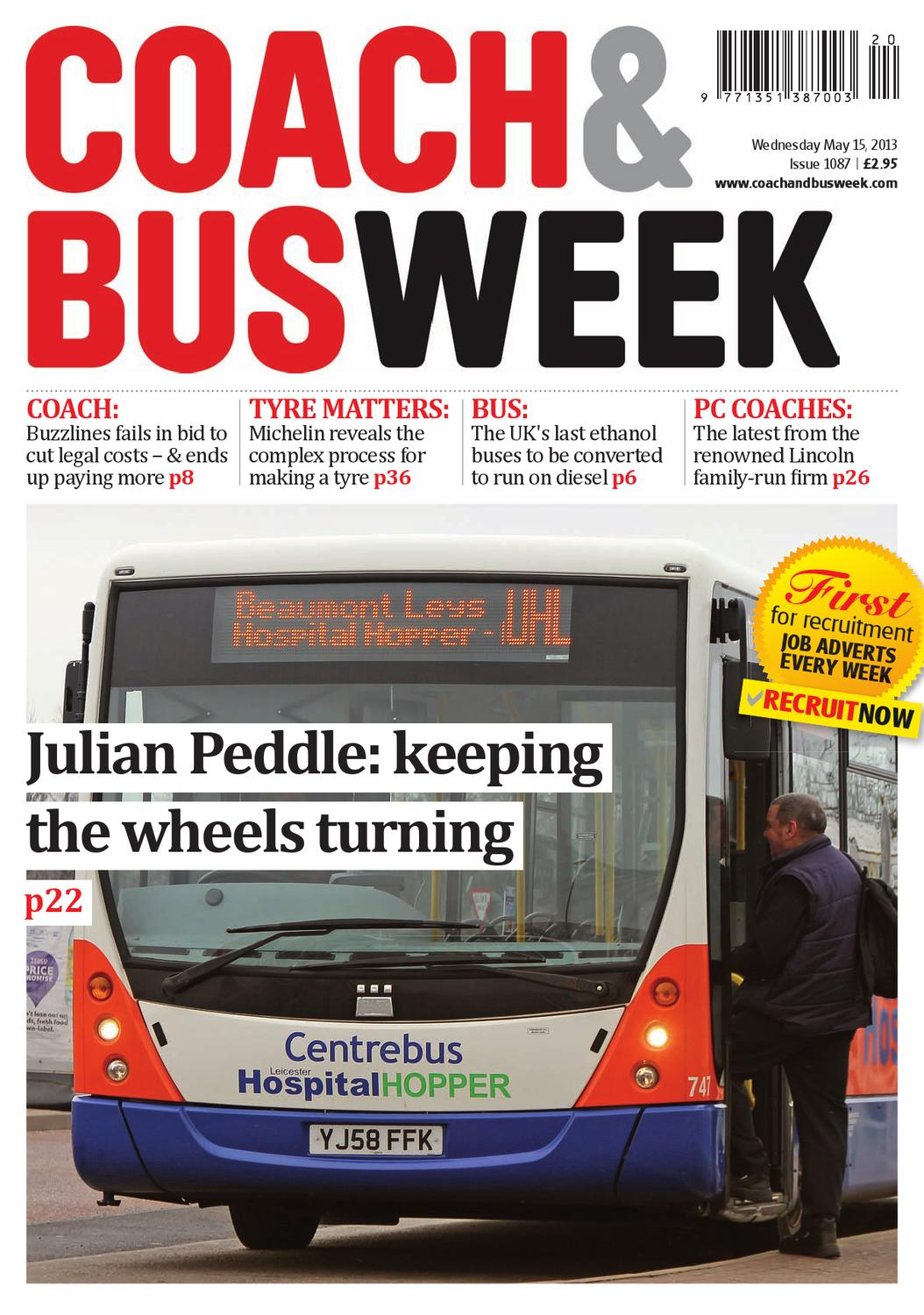 hight resolution of coach bus week issue 1087 by coach and bus week group travel world issuu