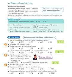 Cambridge Checkpoint Mathematics: Coursebook 9 by Cambridge University  Press Education - issuu [ 1499 x 1197 Pixel ]