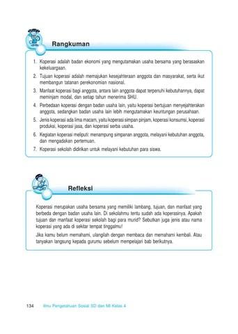 Manfaat Koperasi Sekolah : manfaat, koperasi, sekolah, Kelas, Pengetahuan, Sosial, Sutoyo, Herawati, Issuu