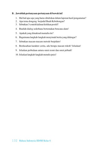 Sebutkan Langkah Langkah Menulis Cerpen : sebutkan, langkah, menulis, cerpen, Kelas, Bahasa, Indonesia, Marheni, Herawati, Issuu