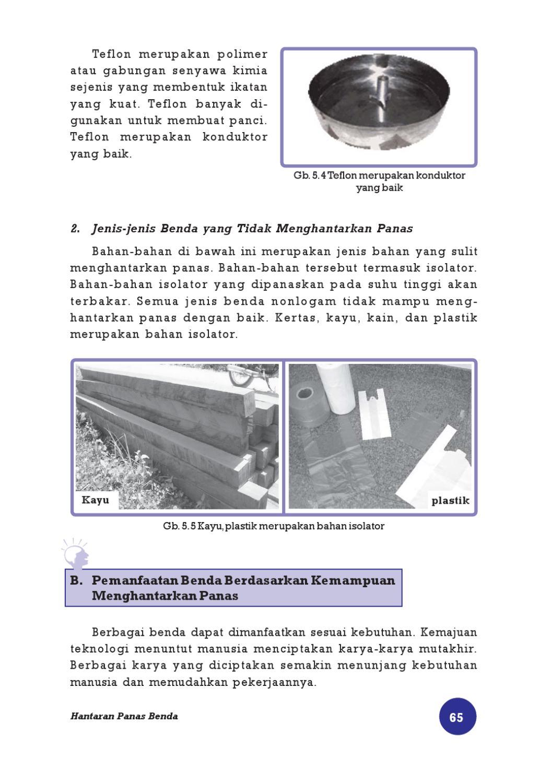Benda Isolator Panas : benda, isolator, panas, Kelas, Pengetahuan, Sulistyowati, Herawati, Issuu