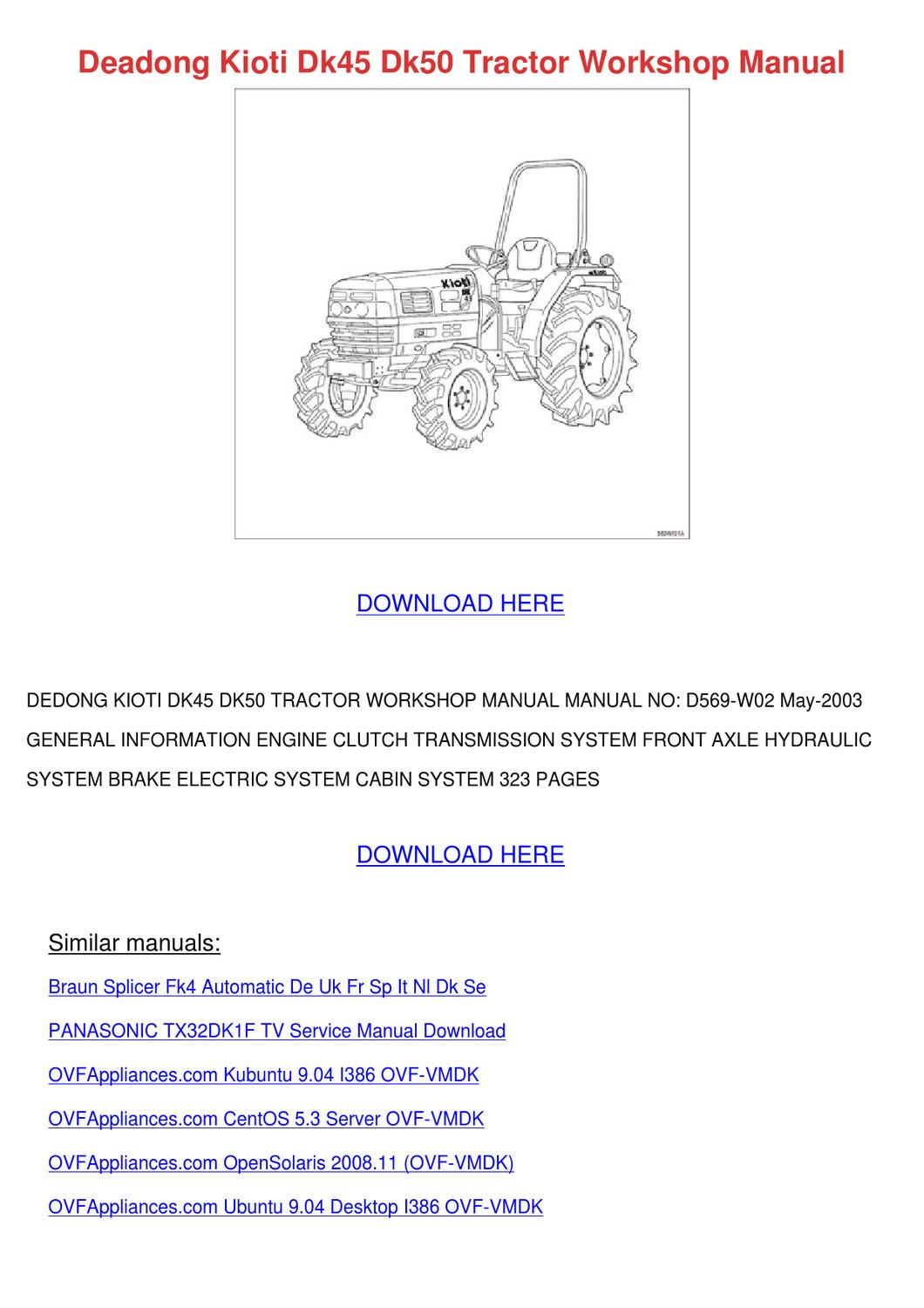 hight resolution of kioti tractor front axle diagram