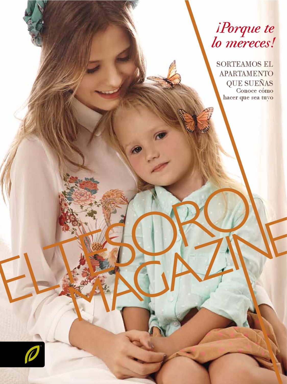 El Tesoro Magazine EDC 53 by El tesoro magazine  Issuu