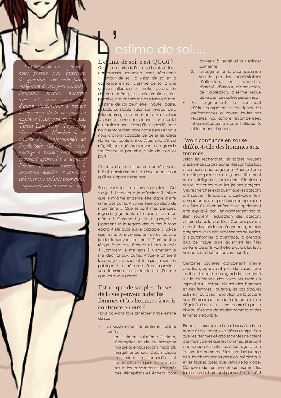 Combien De Signes Par Page : combien, signes, ENVIE, Lifestyle, Magazine, (Full, Promo), Issuu