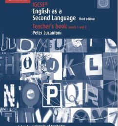 Cambridge IGCSE English as a Second Language: Teacher's Book (third  edition) by Cambridge University Press Education - issuu [ 1500 x 1175 Pixel ]