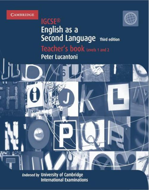 small resolution of Cambridge IGCSE English as a Second Language: Teacher's Book (third  edition) by Cambridge University Press Education - issuu