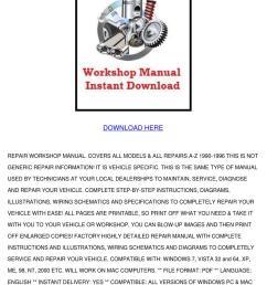 honda vfr750f service repair workshop manual [ 1060 x 1500 Pixel ]