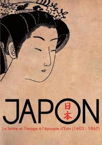 Ville Du Japon 5 Lettres : ville, japon, lettres, Japon,, Lettre, L'image, L'époque, D'Edo, (1603-1867), Musee, Champollion, Issuu
