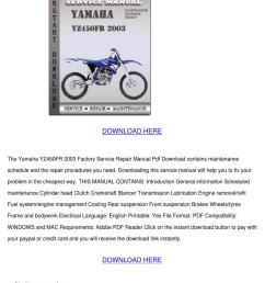 yamaha ef3000ise generator servicerepair manual downloadinstant download this is the most complete service repair manual for the yamaha ef3000ise rvice  [ 1060 x 1500 Pixel ]
