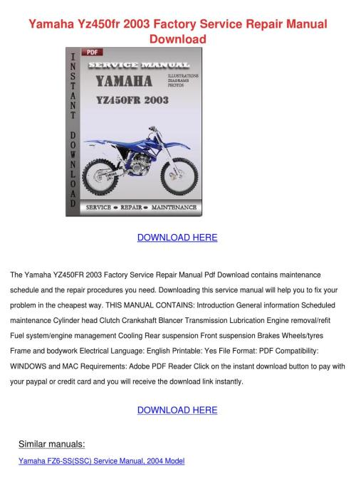 small resolution of yamaha ef3000ise generator servicerepair manual downloadinstant download this is the most complete service repair manual for the yamaha ef3000ise rvice