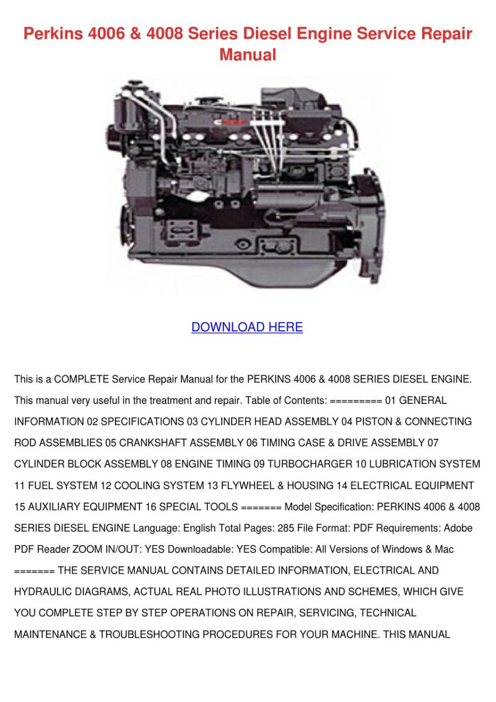 medium resolution of perkins diesel engine fuel diagrams ruud urgg wiring diagram perkins diesel engine identification 4 cylinder perkins