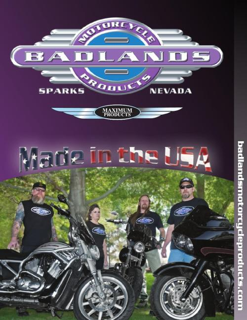 small resolution of 2009 badlands motorcycle products catalog by pitbulls motorcycles issuu