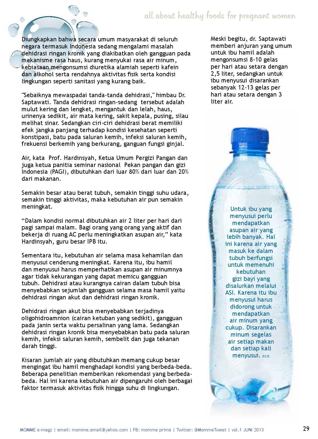 Jumlah Air Ketuban : jumlah, ketuban, Momme, Vebuka.com