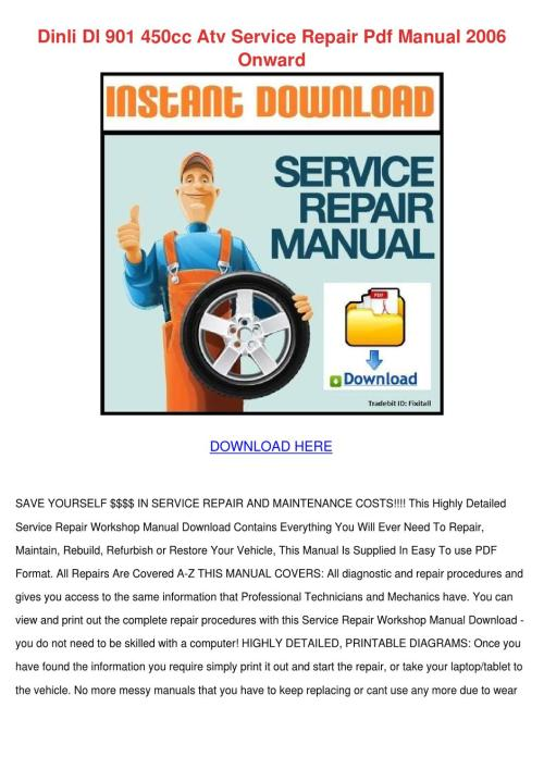 small resolution of dinli dl603 helix 50cc 90cc chinese atv owners manual dinli dl 901 450cc quad service repair manual pdf nightwitchbodyart books library user to find out
