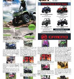 buy and sell magazine issue 840  [ 1129 x 1494 Pixel ]