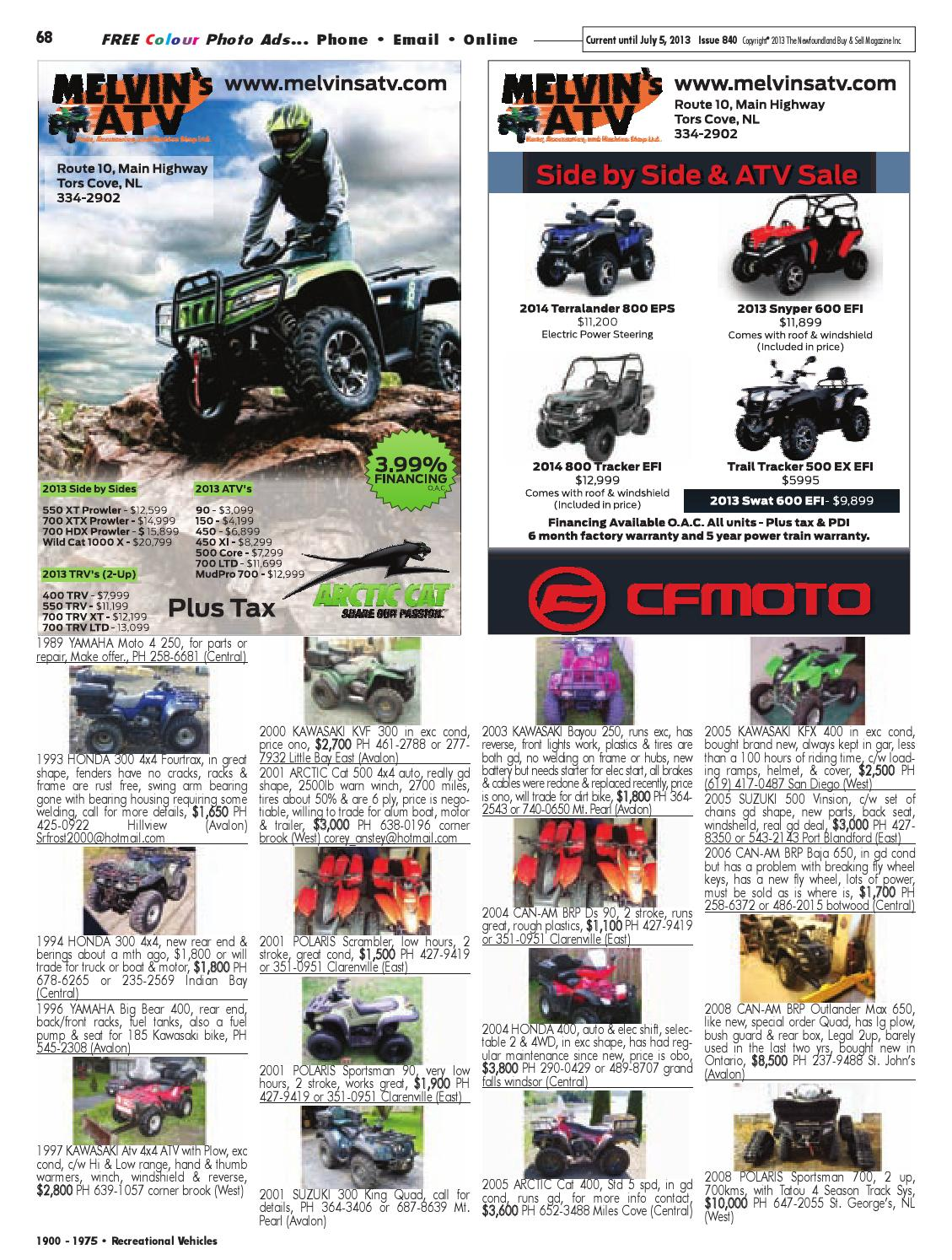 hight resolution of buy and sell magazine issue 840